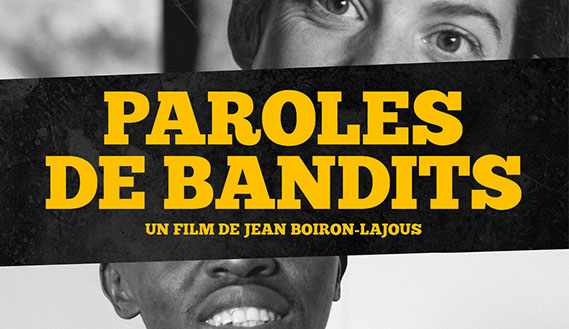 Fotogramma da Paroles de bandits
